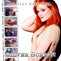 Hayley Griffiths Silver Screen