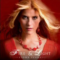 Fire & Light Fiona Pears