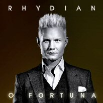 Jenkins produced Rhydian's latest album, 'O Fortuna'.