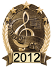 The Indie Award 2012